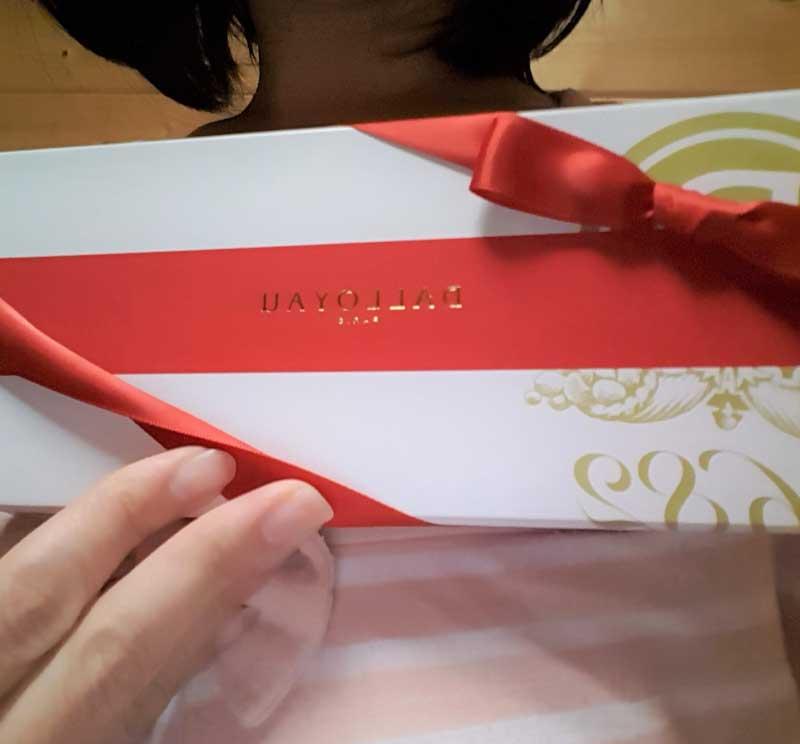 チョコレートプレゼント企画スタッフ
